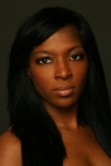 """The Fierce & Fabulous Owner of Keiani Model Management, Tiffany """"Fantasy"""" Clements"""